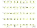 859024x150 - کد برنامه متلب تولید مش دوبعدی(x,y) با ورودی تعداد تقسیمات در دو جهت وتعیین طول x , y
